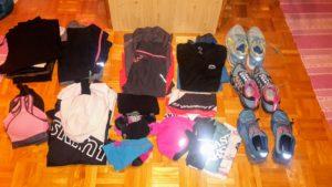 Packliste Tour de Tirol