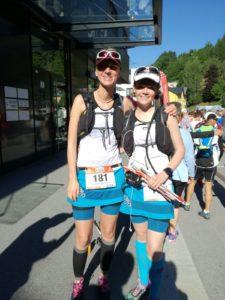 Am Start_Schwarzach Trail