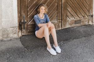 Fotoshooting in St. Johann
