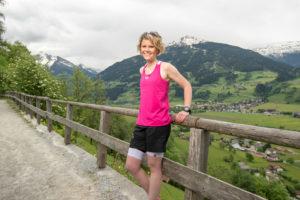 Höhenweg über Bad Hofgastein