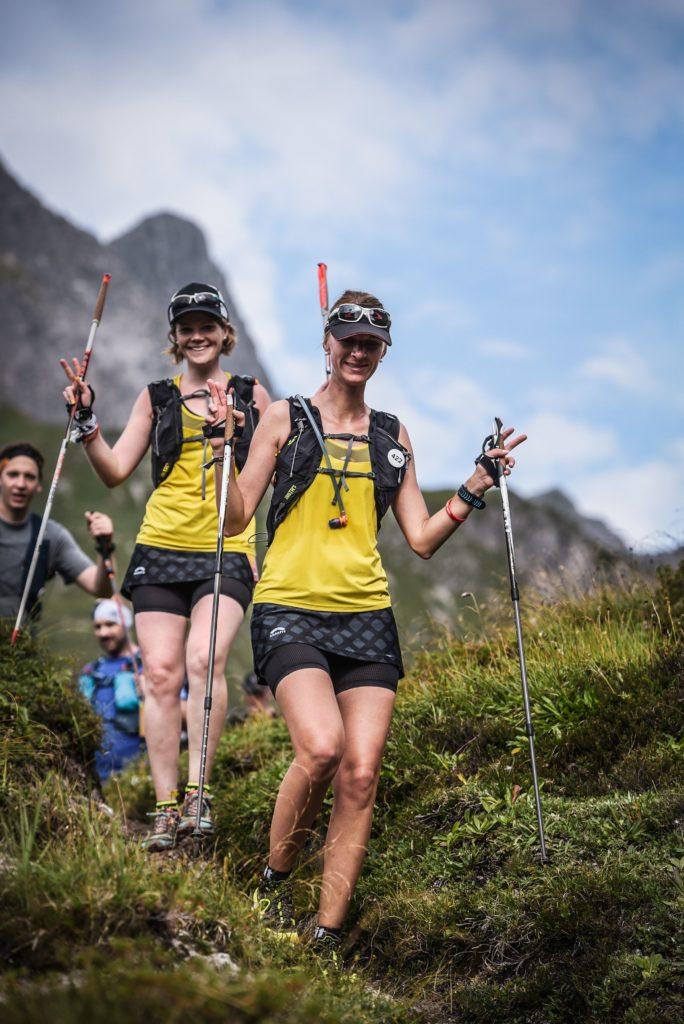 Transalpine Run 2019 - Etappe 2