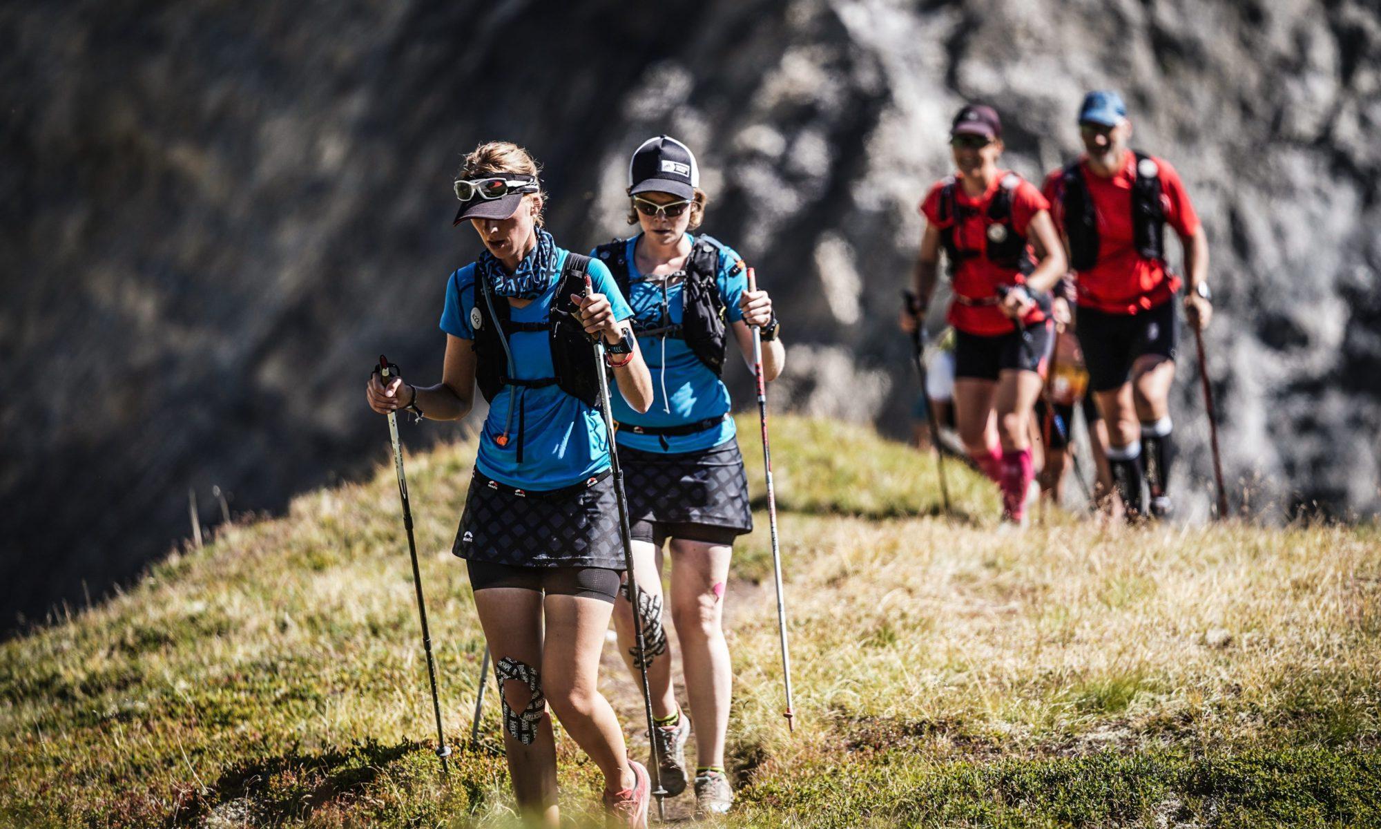 Transalpine Run 2019 - Etappe 5