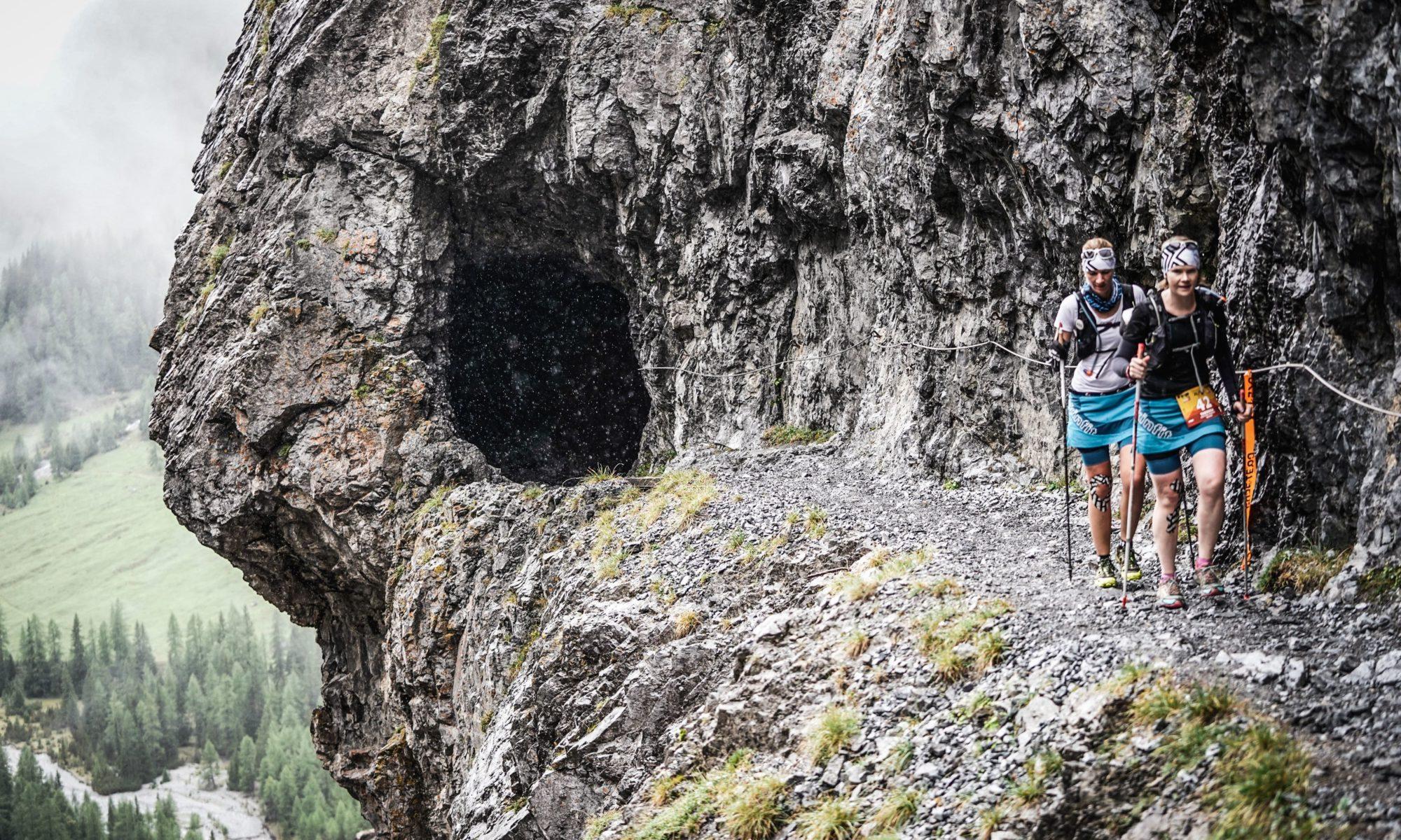 Transalpine Run 2019 - Etappe 7