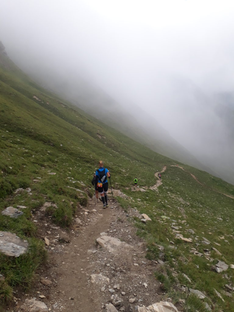 Transalpine Run 2019 - Etappe 6