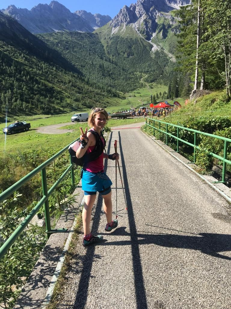 Transalpine Run 2019 - Etappe 1