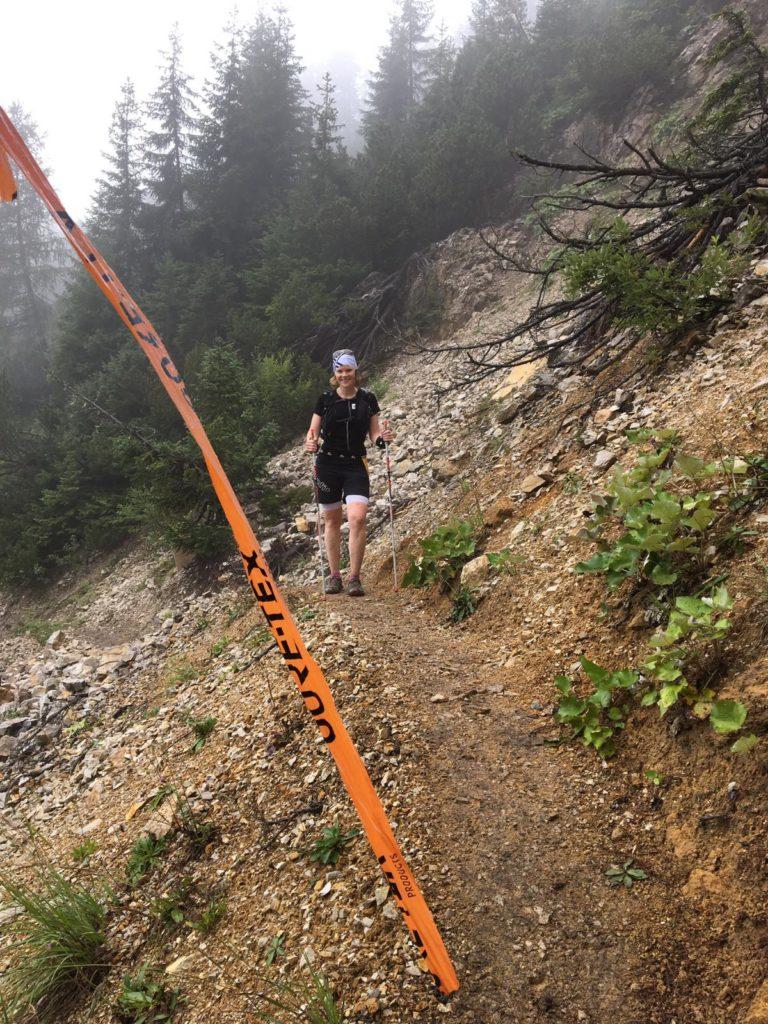 Transalpine Run 2019 - Etappe 3