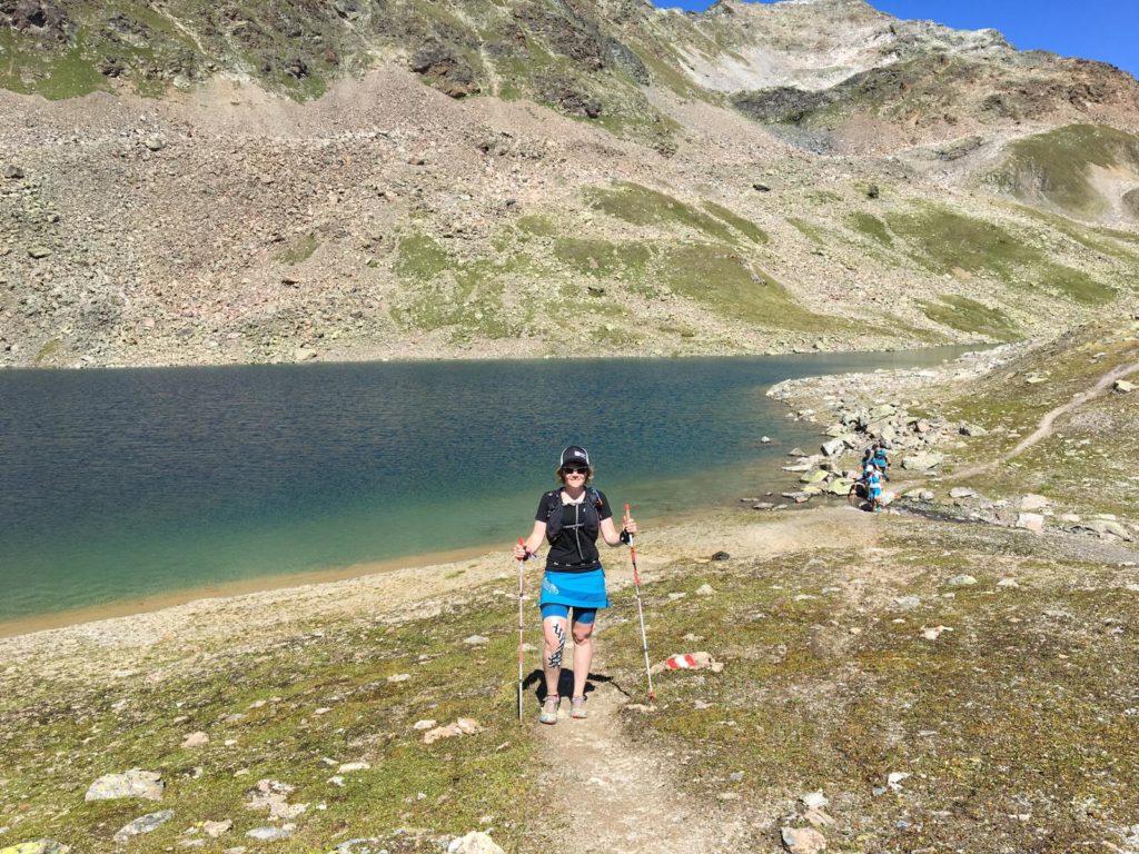 Transalpine Run 2019 - Etappe 4